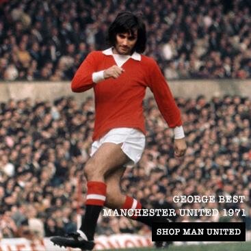 Shop Manchester United