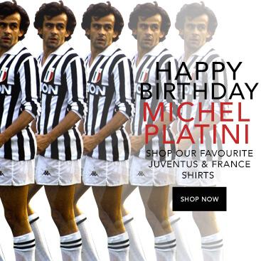 platini birthday